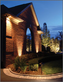 fort collins landscaping outdoor lighting systems naturescapes